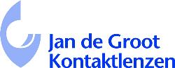 Jan de Groot Kontaktlenzen JGK Logo