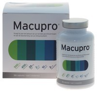 Oogvoeding Macupro
