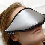 Oogmasker JGK voor onderhoud aan de ooglidranden