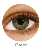 Kleurverandering Groen