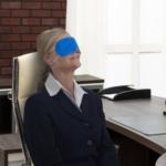 Eyebag instant ooglidmasker