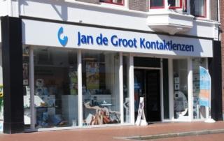 Centrum voor Optometrie & Contactlenzen Groningen