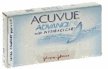 Week & 2-weeklens Acuvue